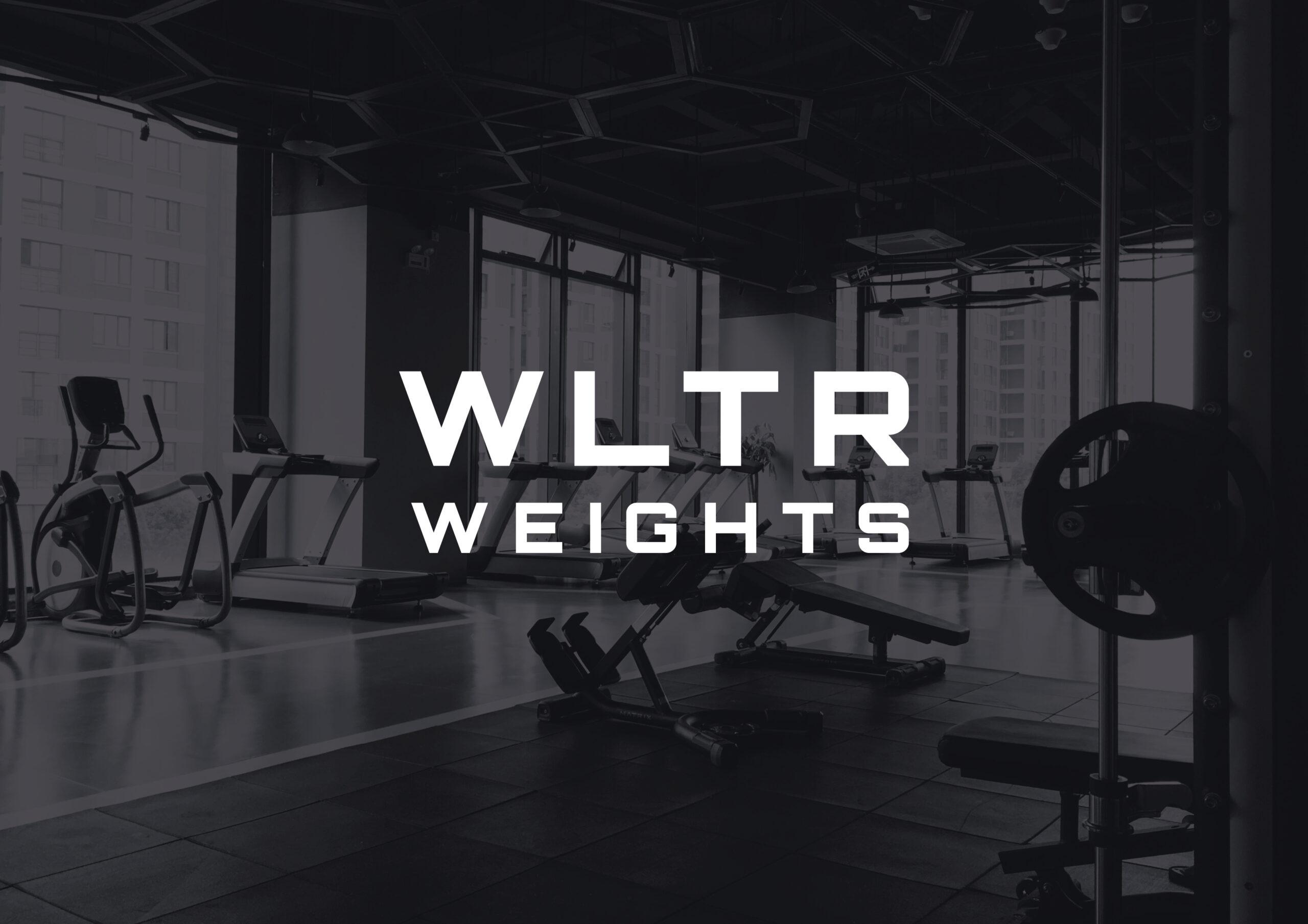 Wltr weights thumbnail