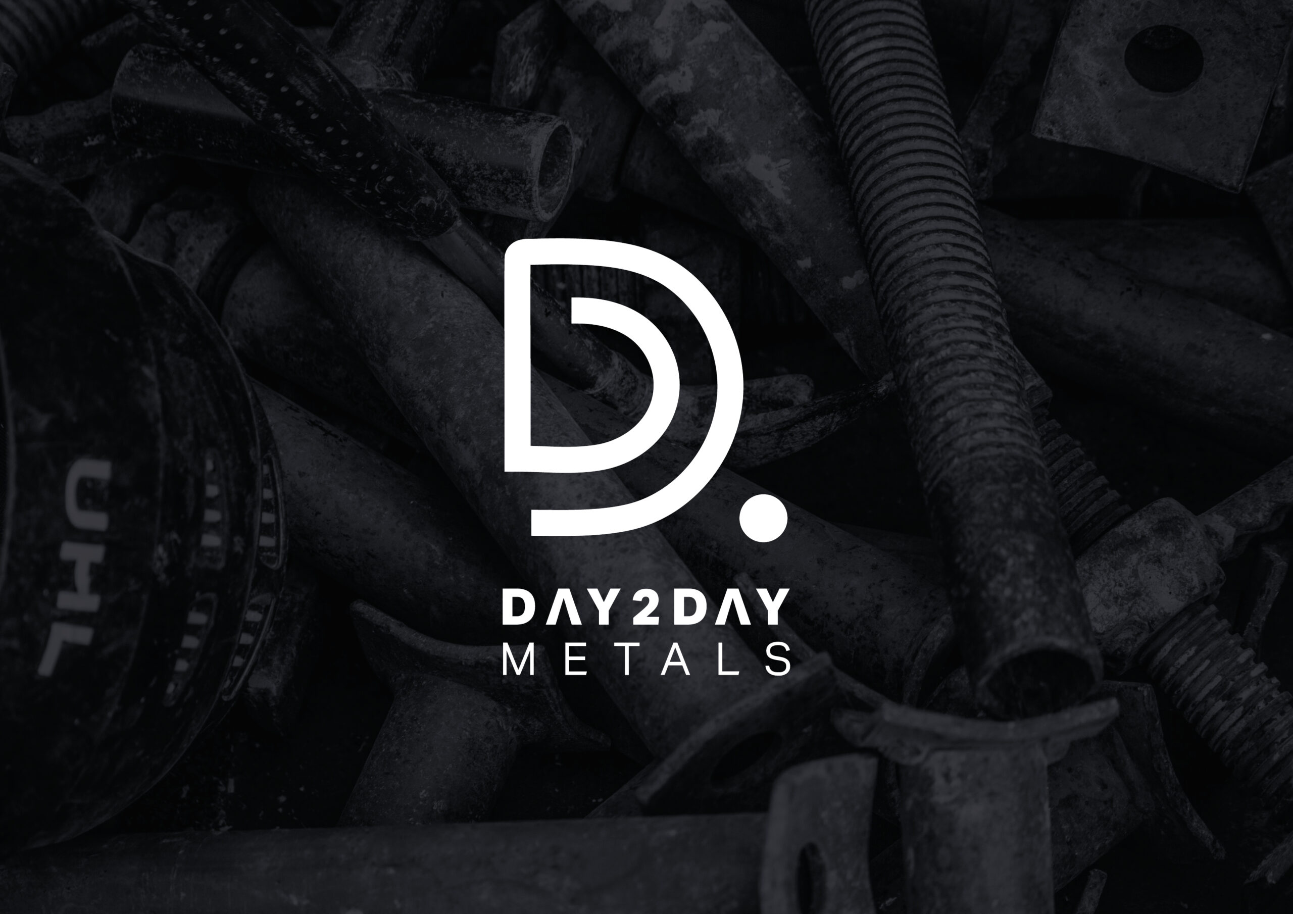 Day2day metals logo
