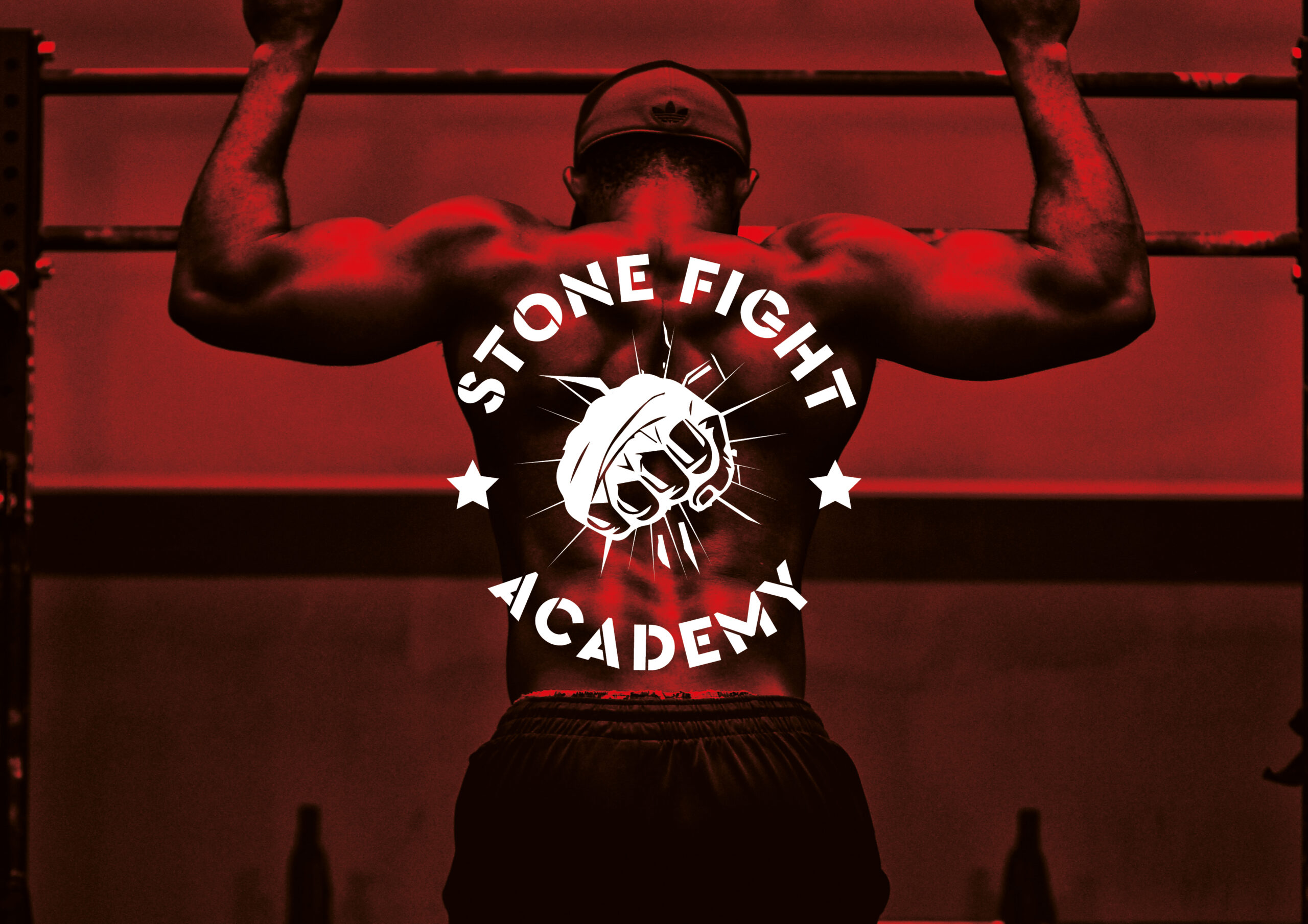Stone fight academy thumbnail